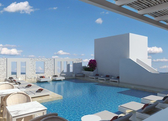 sky property swimming pool condominium leisure centre Architecture Villa yacht convention center Resort