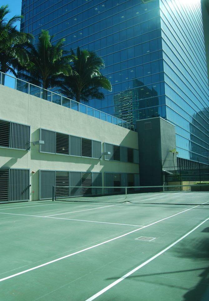athletic game Sport tennis structure court sport venue Architecture stadium headquarters