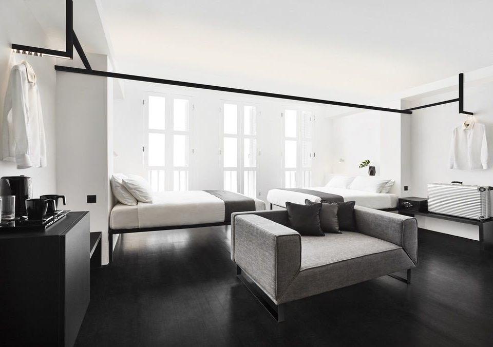 living room Architecture Suite flooring product design angle interior designer loft