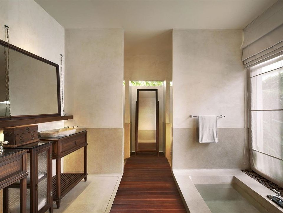 property house Architecture home Suite mansion bathroom hall flooring