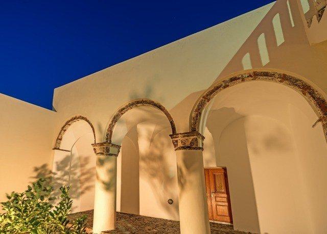 sky arch Architecture Villa tourist attraction