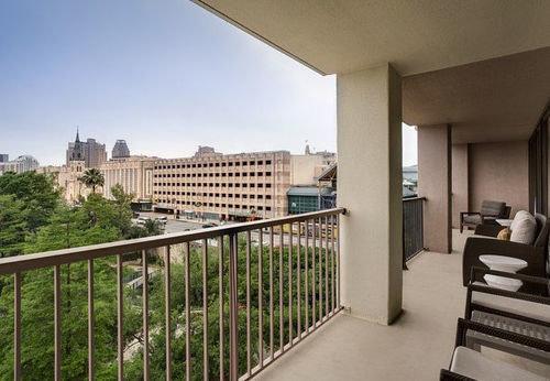 building property condominium Architecture Villa home porch outdoor structure