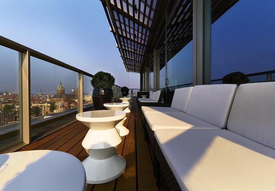 property building Architecture condominium home professional Villa overlooking