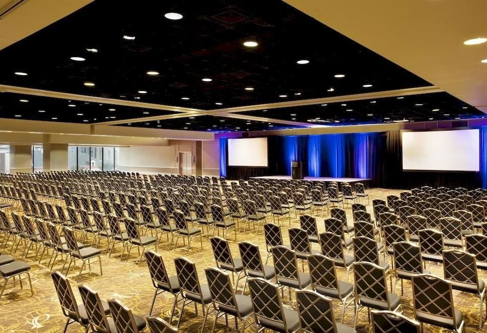 auditorium function hall stage audience convention center arena convention conference hall theatre ballroom conference room