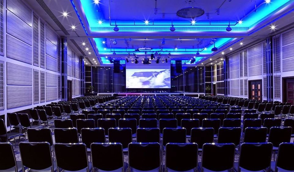 auditorium building stage performing arts center convention center function hall audience movie theater conference hall arena musical theatre music venue theatre lined