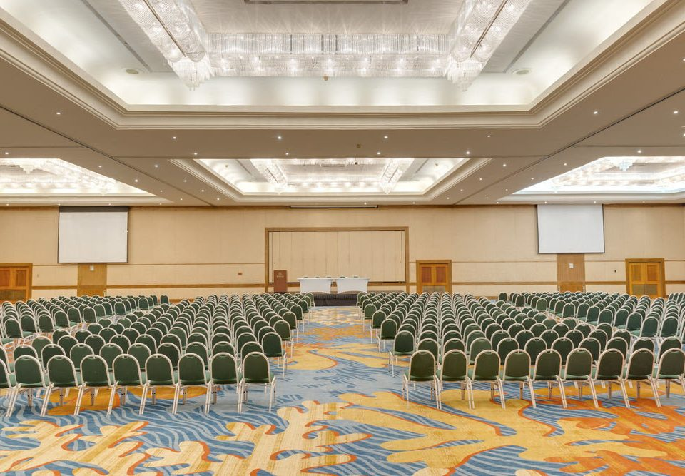 auditorium conference hall building function hall convention center ballroom arena