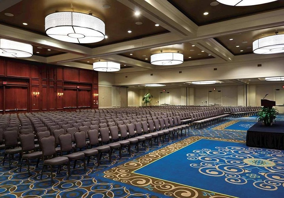 auditorium structure building function hall conference hall sport venue convention center theatre ballroom arena