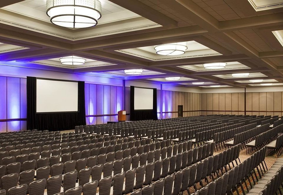 auditorium performing arts center conference hall function hall stage convention center theatre ballroom arena convention hall