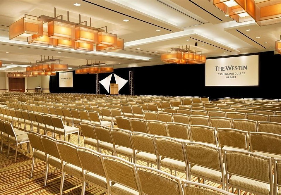 auditorium function hall sport venue convention center conference hall arena ballroom