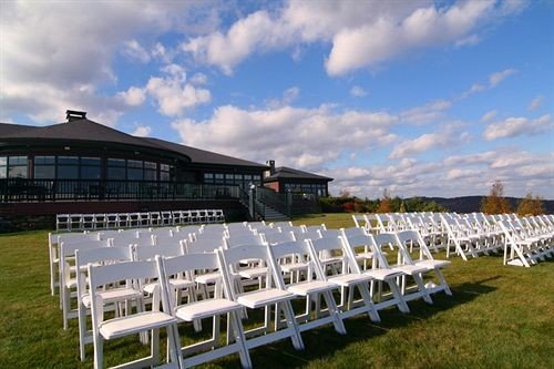 sky grass structure sport venue stadium arena