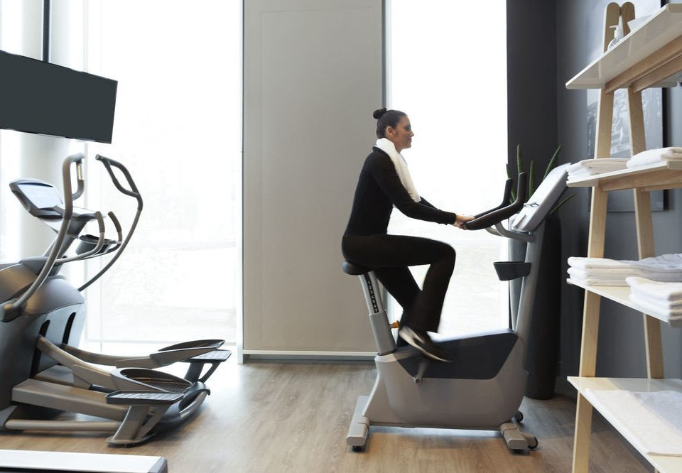 chair structure sport venue arm sitting office exercise machine