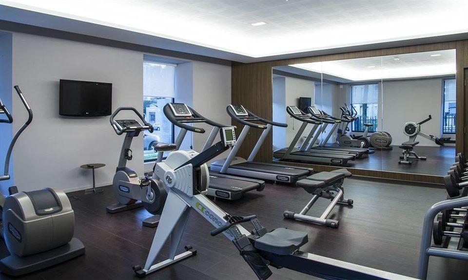 structure gym desk sport venue office condominium arm worktable