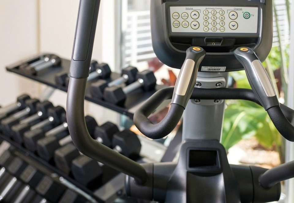 structure gym sport venue exercise machine arm exercise equipment indoor cycling sports equipment tripod