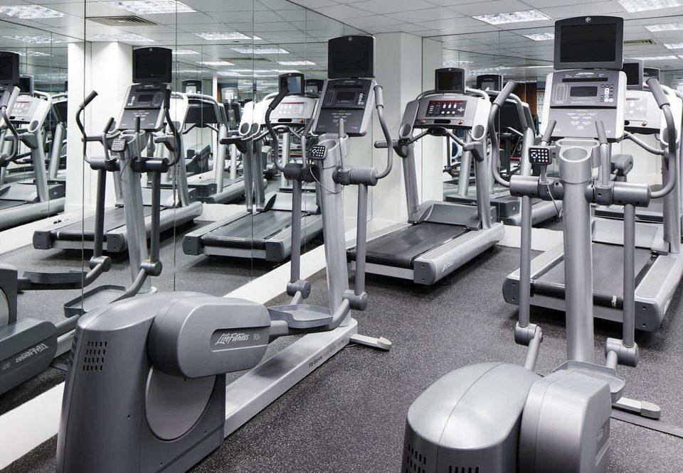 structure gym sport venue arm muscle office