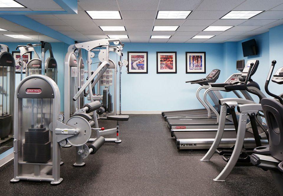 structure gym sport venue arm