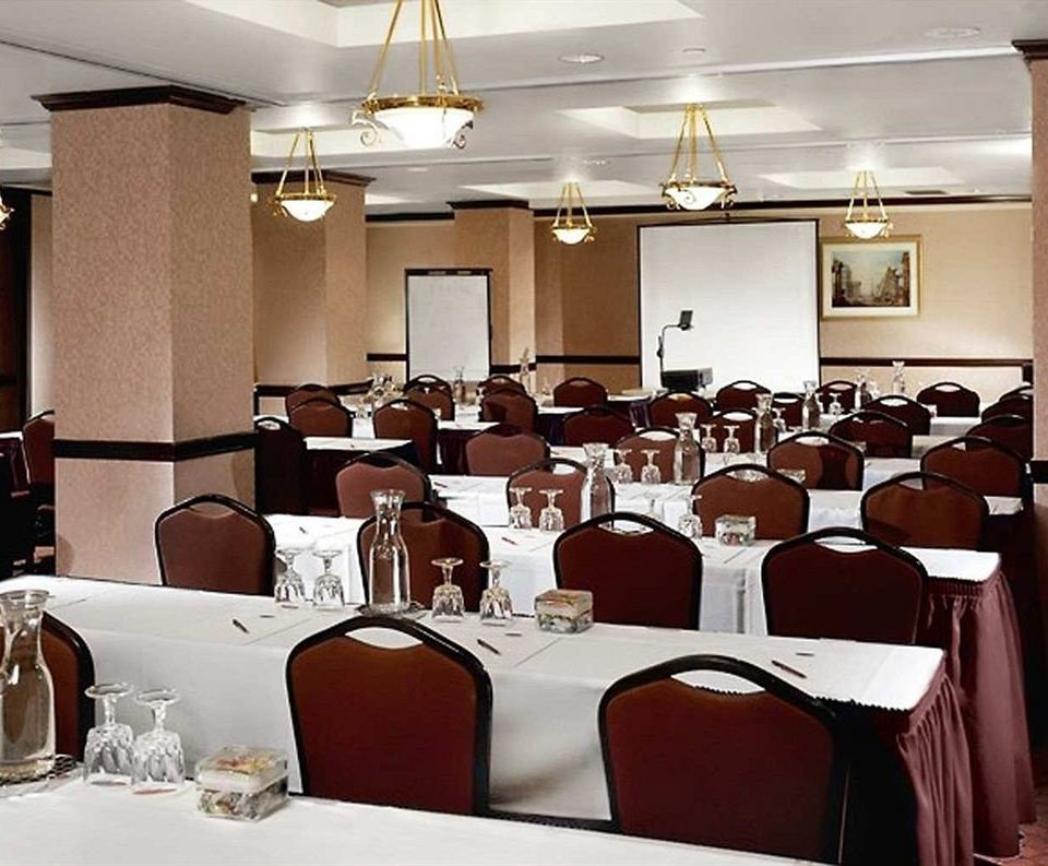 function hall conference hall restaurant banquet ballroom meeting arranged