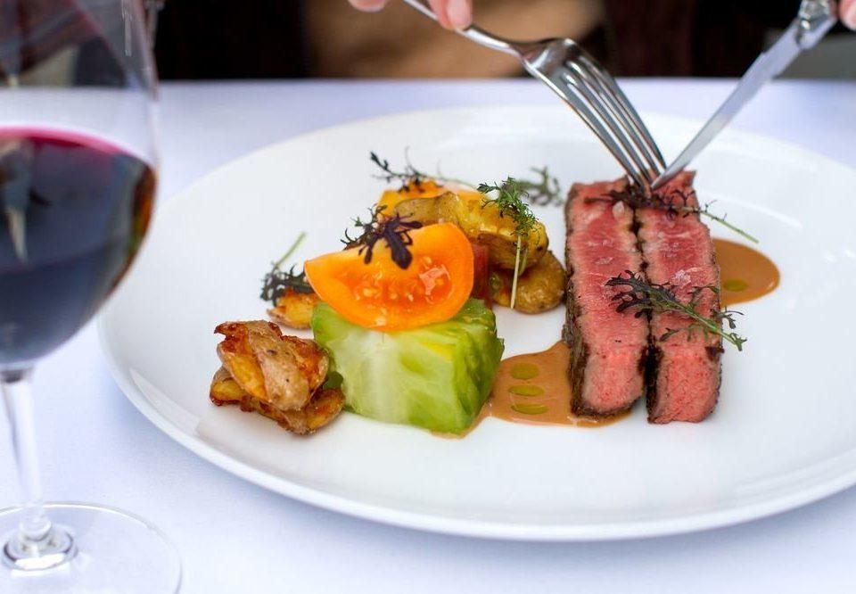 plate food hors d oeuvre white breakfast cuisine brunch lunch fish restaurant sense meat dinner arranged piece de resistance