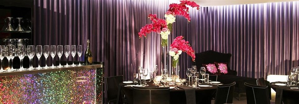 curtain chair centrepiece floristry flower arranging function hall lighting flower floral design set arranged