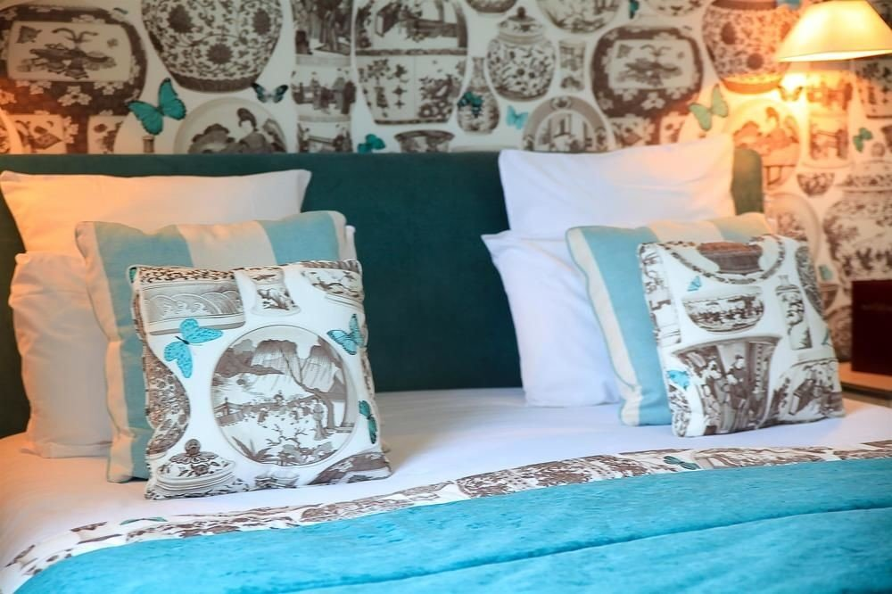 bed sheet art bedclothes textile material