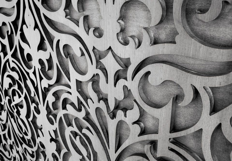 black black and white monochrome font art monochrome photography carving stone carving relief drawing pattern symmetry sketch line texture