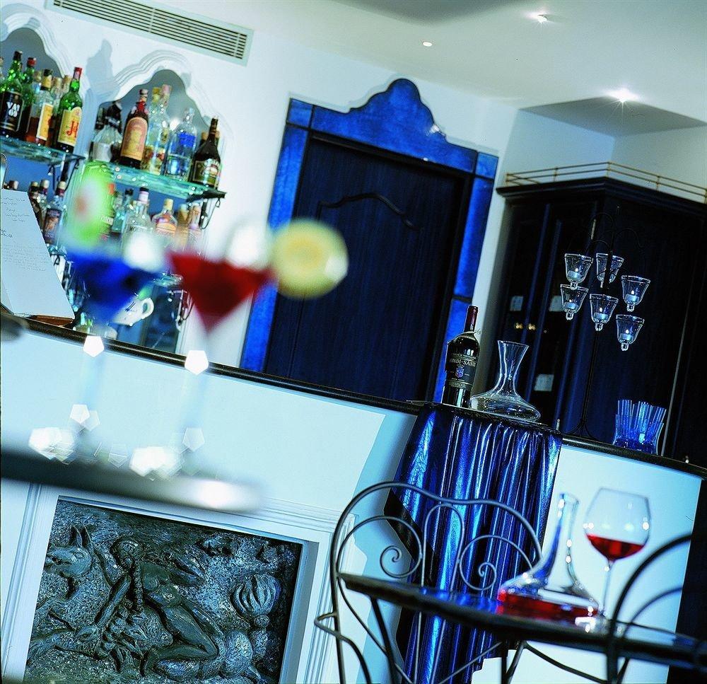 blue art screenshot