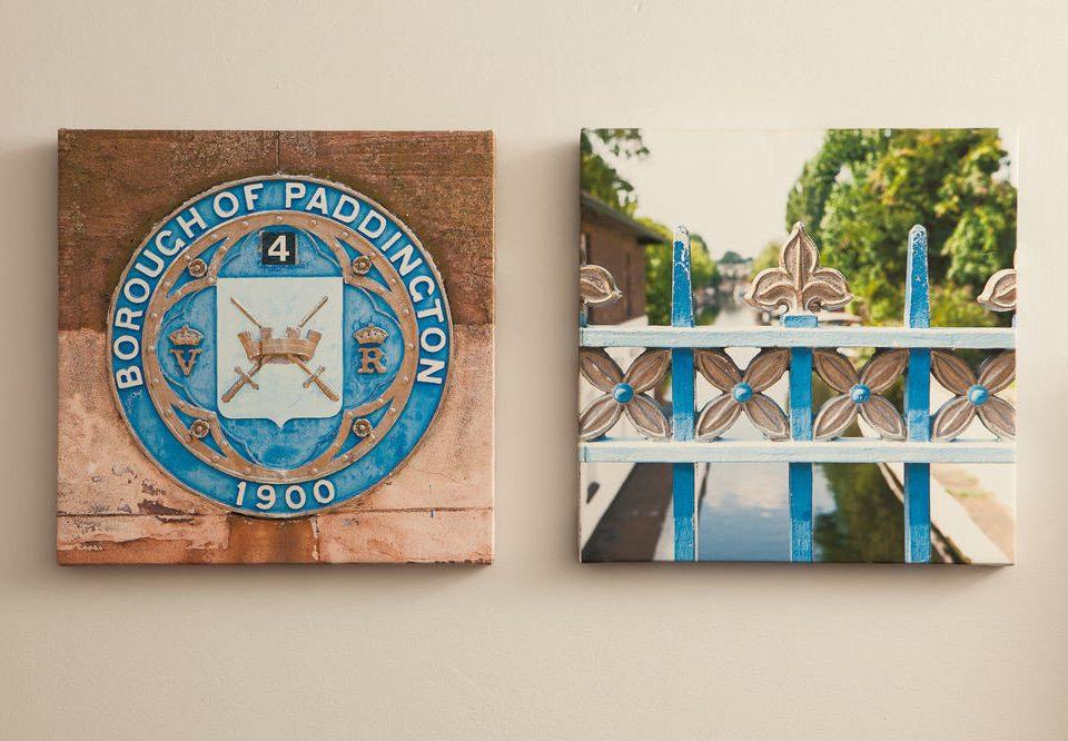 art picture frame brand illustration modern art