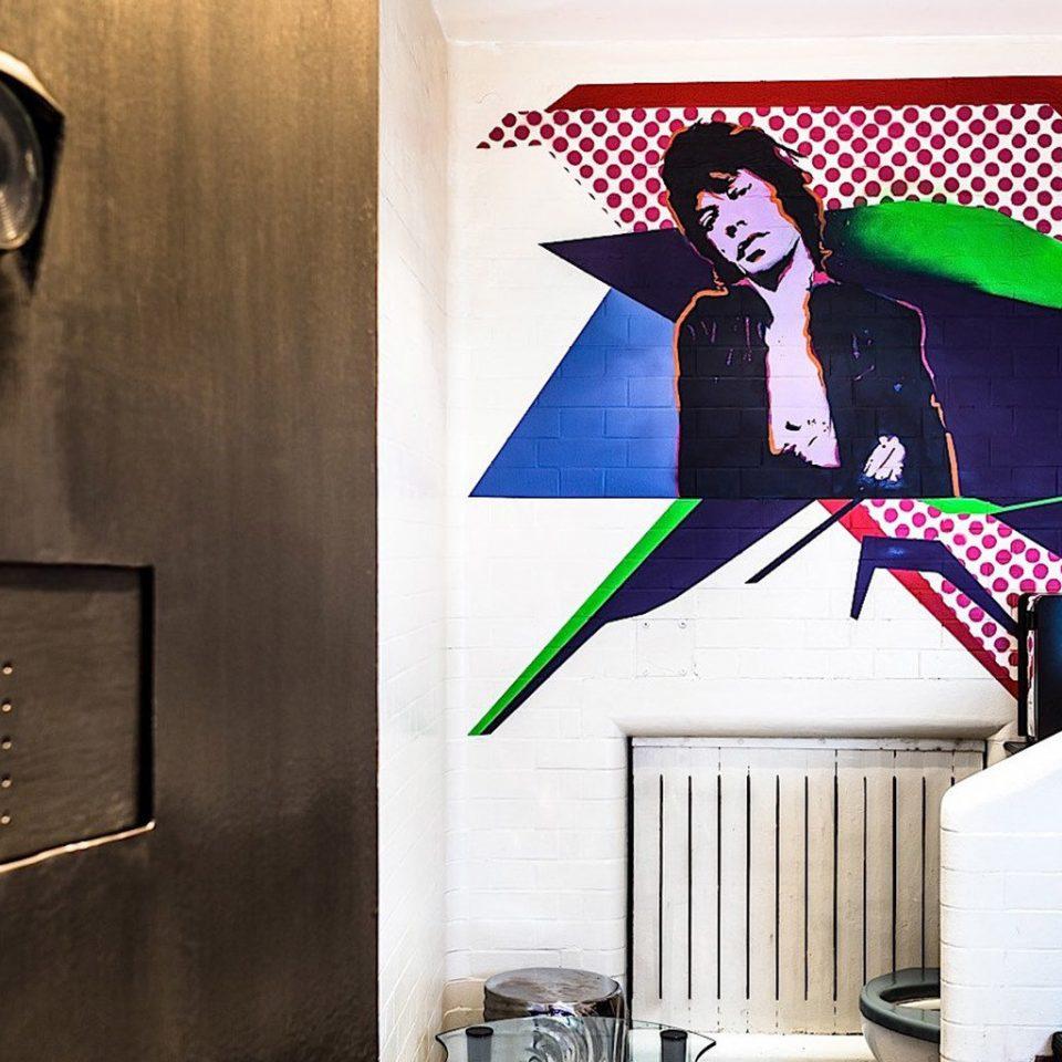 art modern art brand