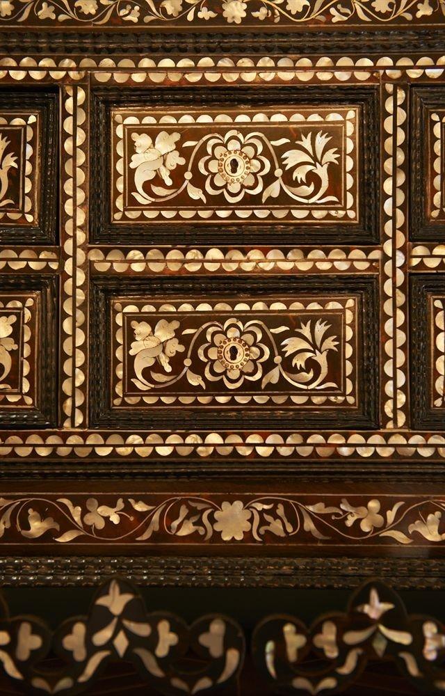 brown flooring pattern art textile file