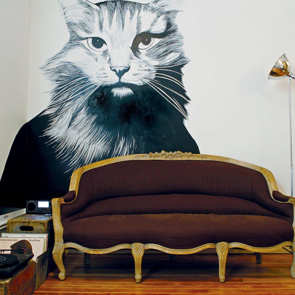 duplicate cat mammal art small to medium sized cats cat like mammal modern art