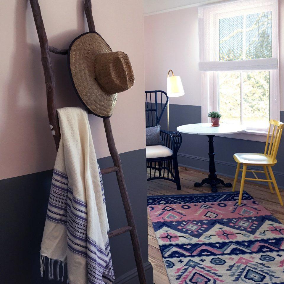 clothing chair art textile