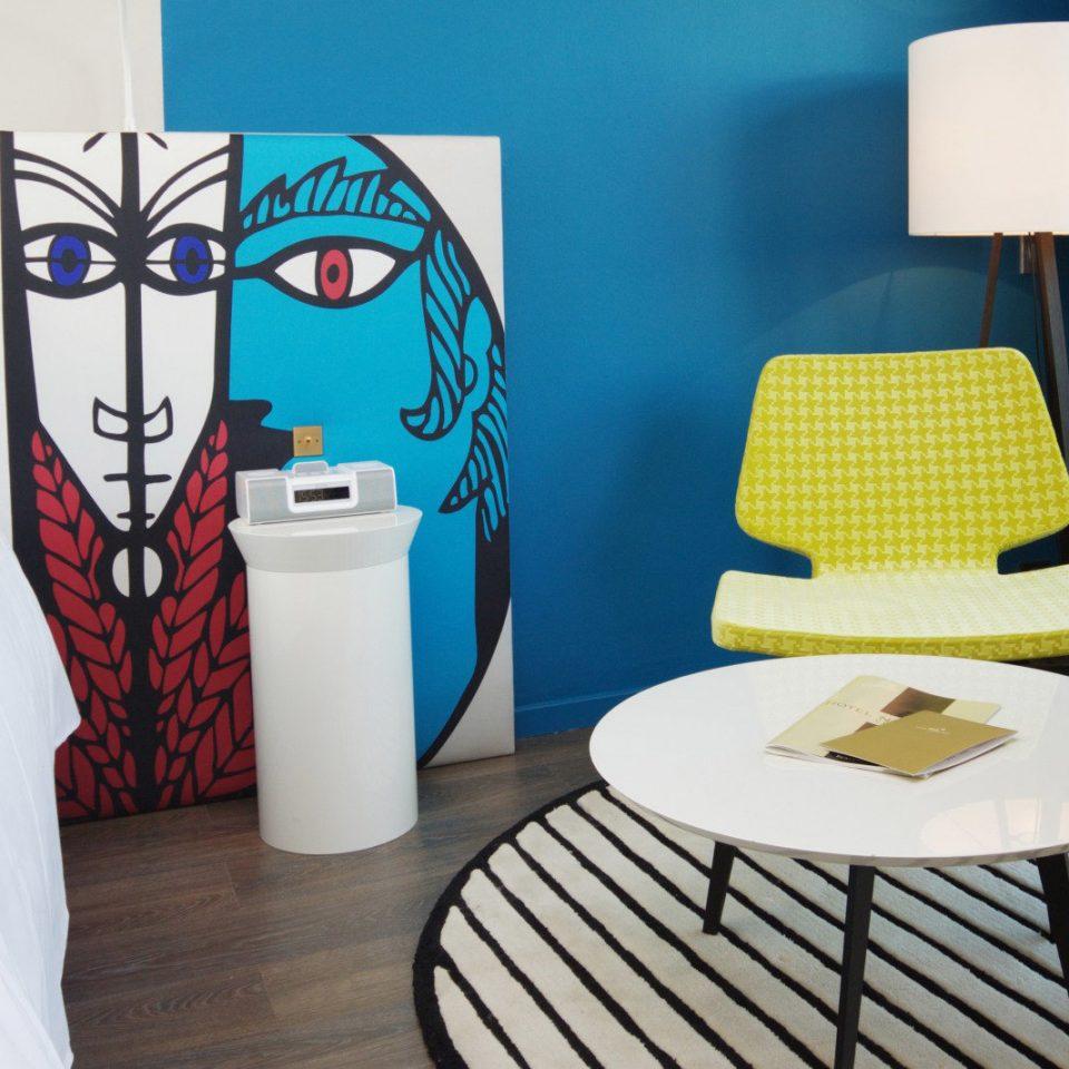 art modern art chair