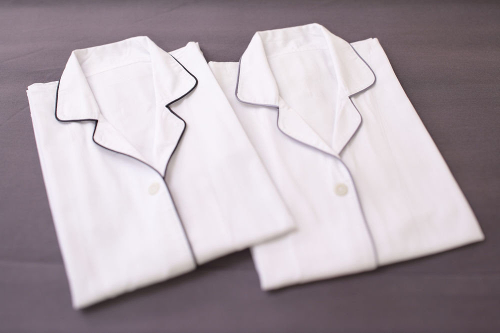 white clothing product art paper pattern textile formal wear