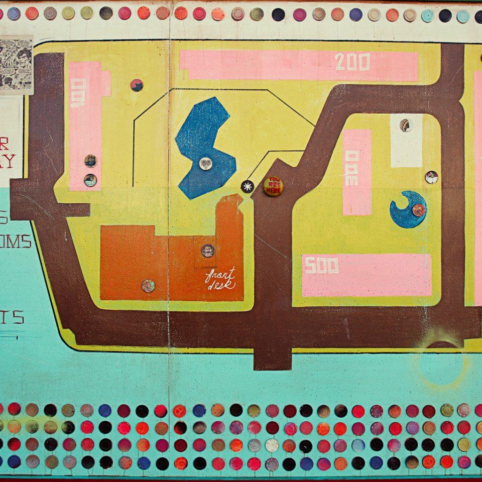 color font art screenshot illustration number