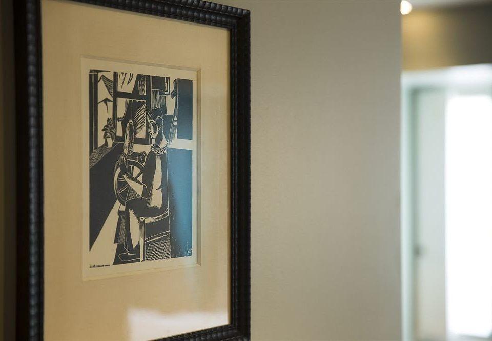scene picture frame art gallery door modern art exhibition painting