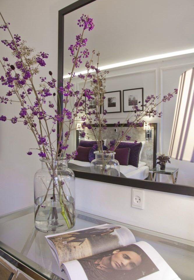 flower floristry art home living room