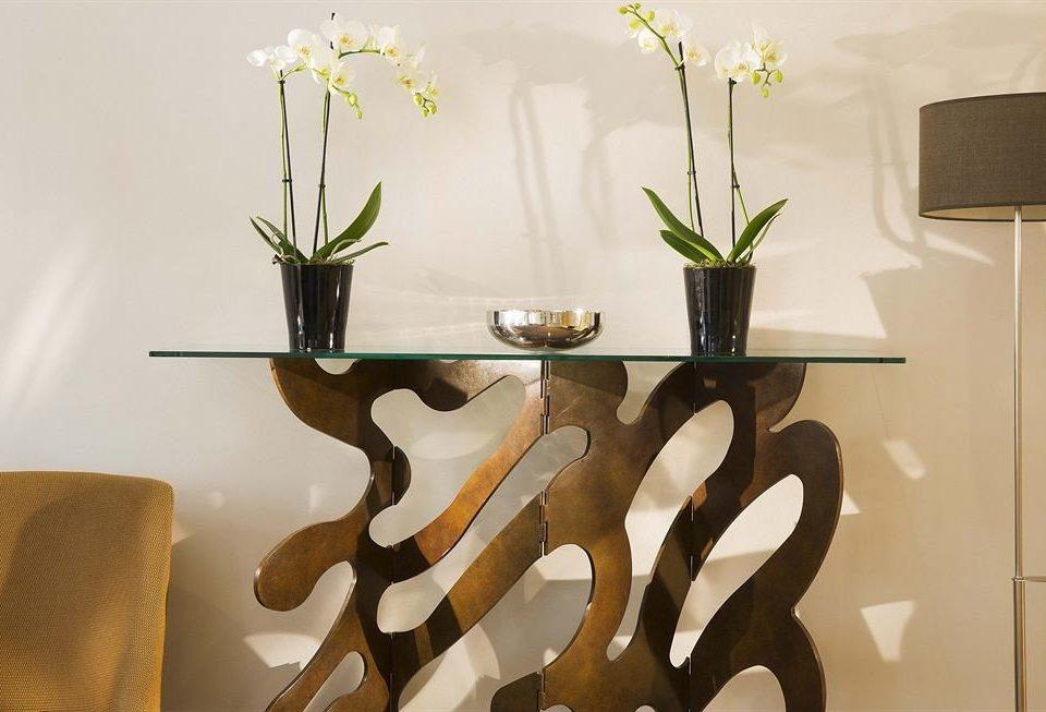 shelf art flower floristry living room ikebana modern art