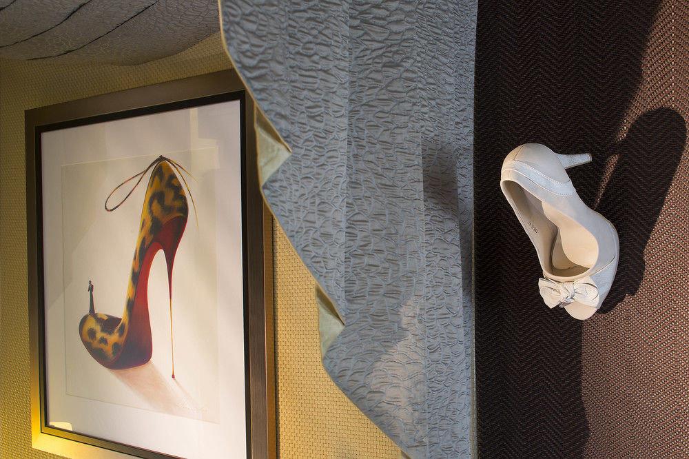 footwear art
