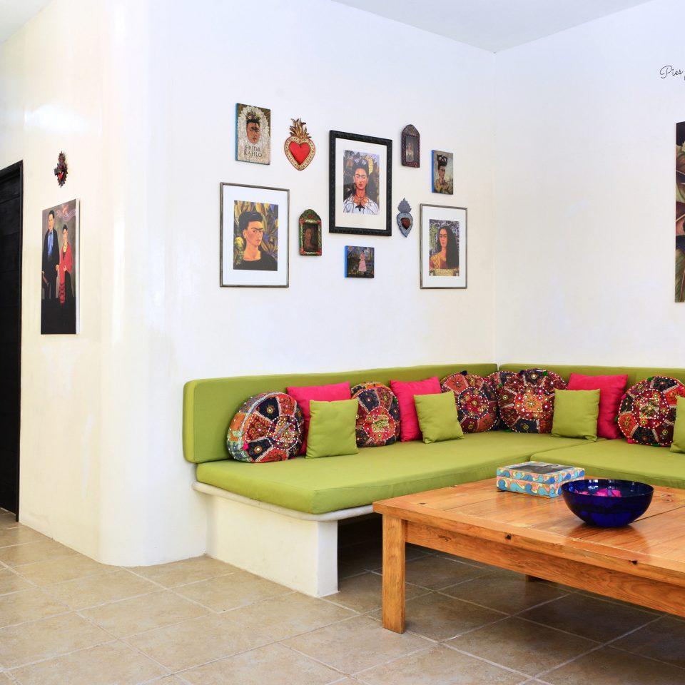 property modern art living room wooden art home gallery