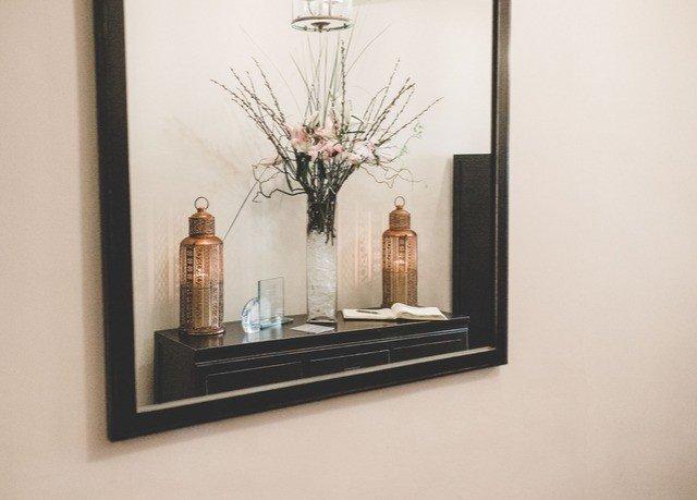 scene gallery modern art art lighting picture frame shelf painting