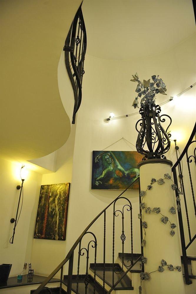 light art lighting modern art glass