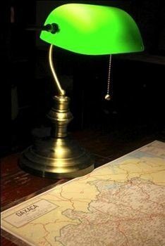 lighting art green lamp light fixture