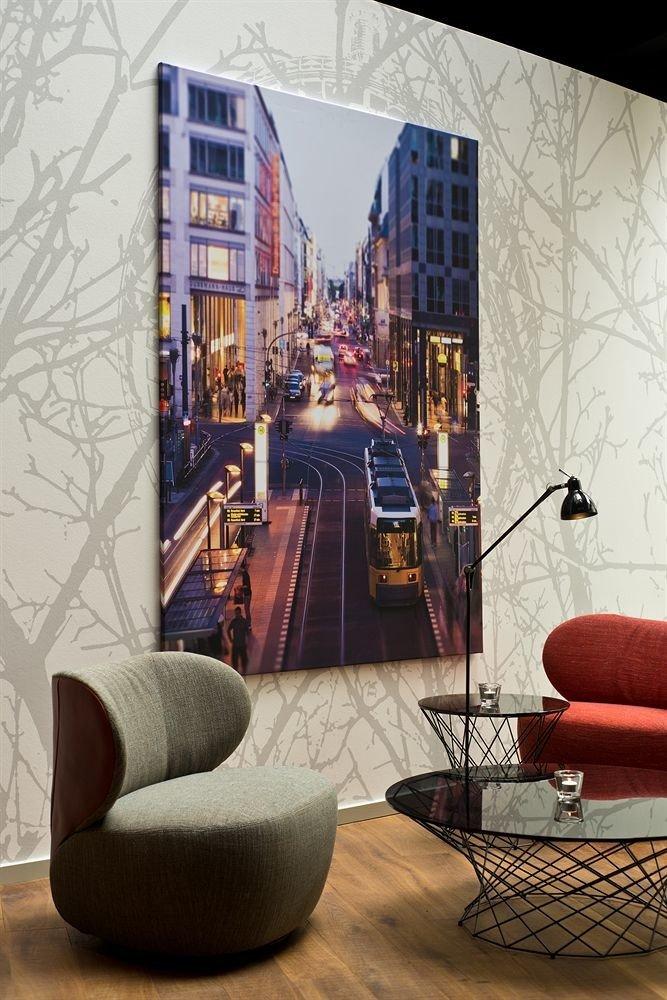 modern art living room art mural wallpaper