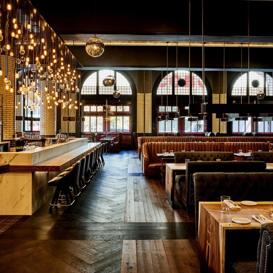 Arts + Culture Boutique Hotels City Jetsetter Guides restaurant Bar tavern café
