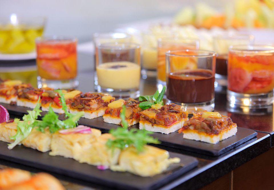 food cuisine hors d oeuvre breakfast brunch asian food buffet pincho lunch