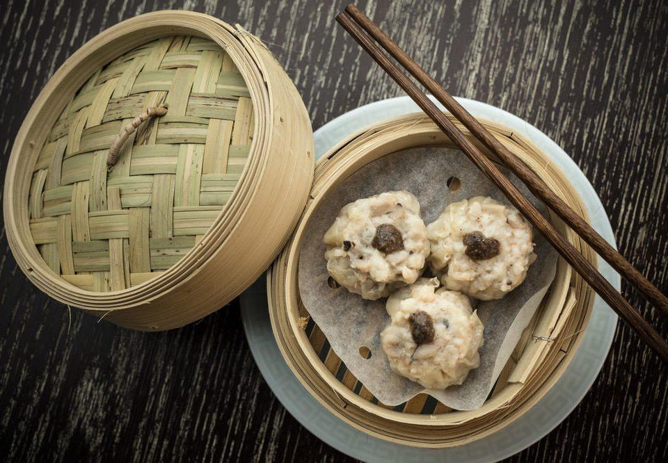 plate food wooden cuisine asian food breakfast dessert snack food coconut