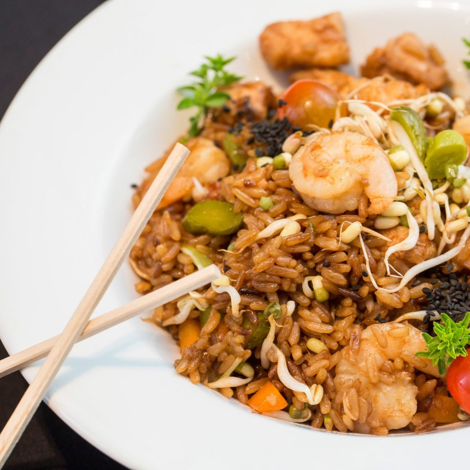 plate food vegetable chow mein cuisine pad thai asian food chinese food white thai food pancit meat char kway teow mie goreng fried noodles southeast asian food noodle fried rice cooked piece de resistance