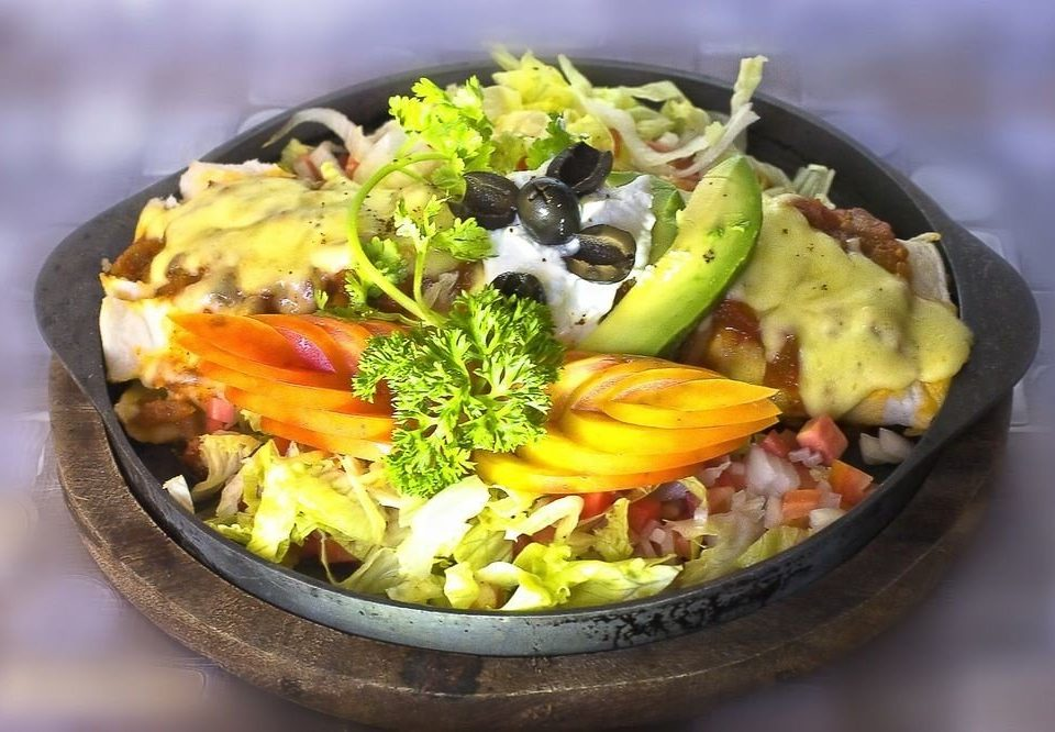 food cuisine salad vegetable asian food containing