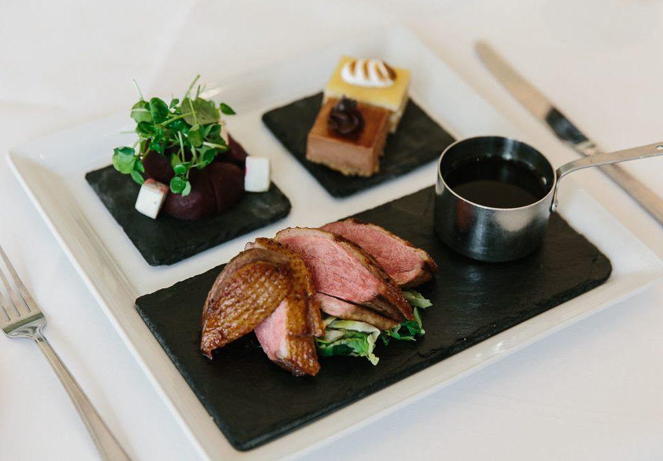food cuisine lunch restaurant asian food meat cooking piece de resistance