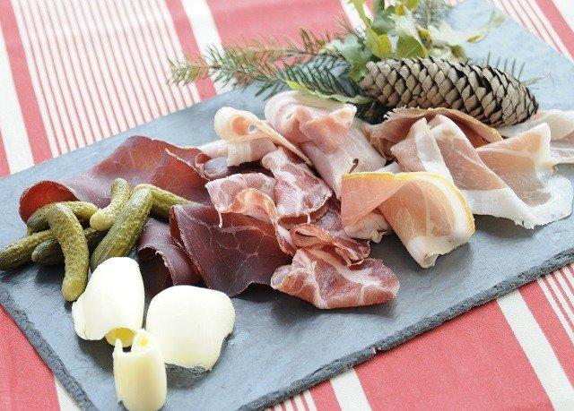 food cuisine meat prosciutto asian food