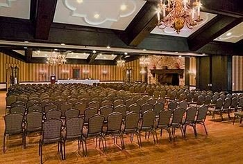 auditorium function hall conference hall banquet ballroom convention center meeting audience conference room